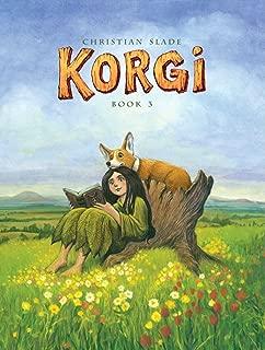 Korgi Book 3: A Hollow Beginning