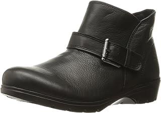 حذاء برقبة حتى الكاحل Metronome-Mod Squad للنساء من Skechers