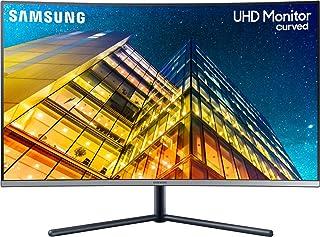 """Samsung U32R594CWU ekran komputerowy, 80 cm (31,5""""),"""