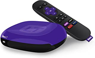 Roku LT Streaming Media Player (Old Version)