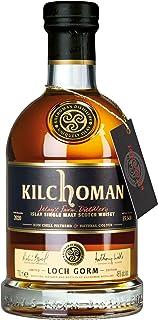 KILCHOMANLOCH GORM Edition 2021 - ISLAY SINGLE MALT WHISKY 1x0,7L 46% vol.