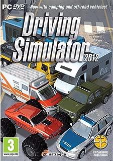 Driving Simulator 2012 (PC DVD) (UK IMPORT)