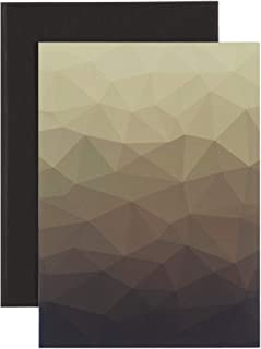 Vigilant Card Sleeves & Deck Protectors, 100 Count, Standard Size, Matte Finish, Designer Art Print (Cavern)