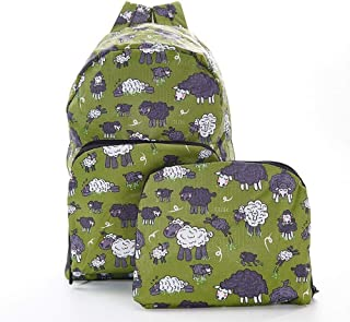 Best eco chic foldable backpack Reviews