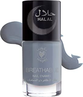 Mikyajy Breathable Nail Enamel 401, 10Ml