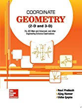 Co-Ordinate Geometry (2-D and 3-D)
