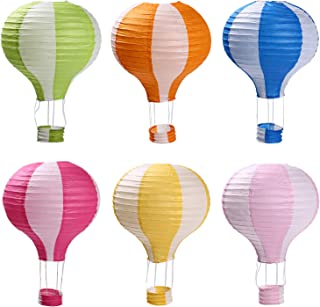Best paper hot air balloon Reviews