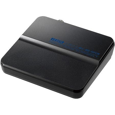 I-O DATA Windows Media Center専用 地上・BS・110度CSデジタル対応TVキャプチャ USB GV-MC7/VZ
