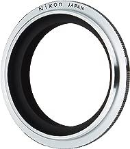 nikon br 2a 52mm lens reversing ring