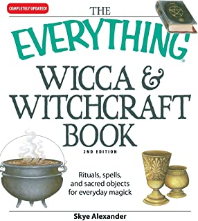 Best spells for everything Reviews