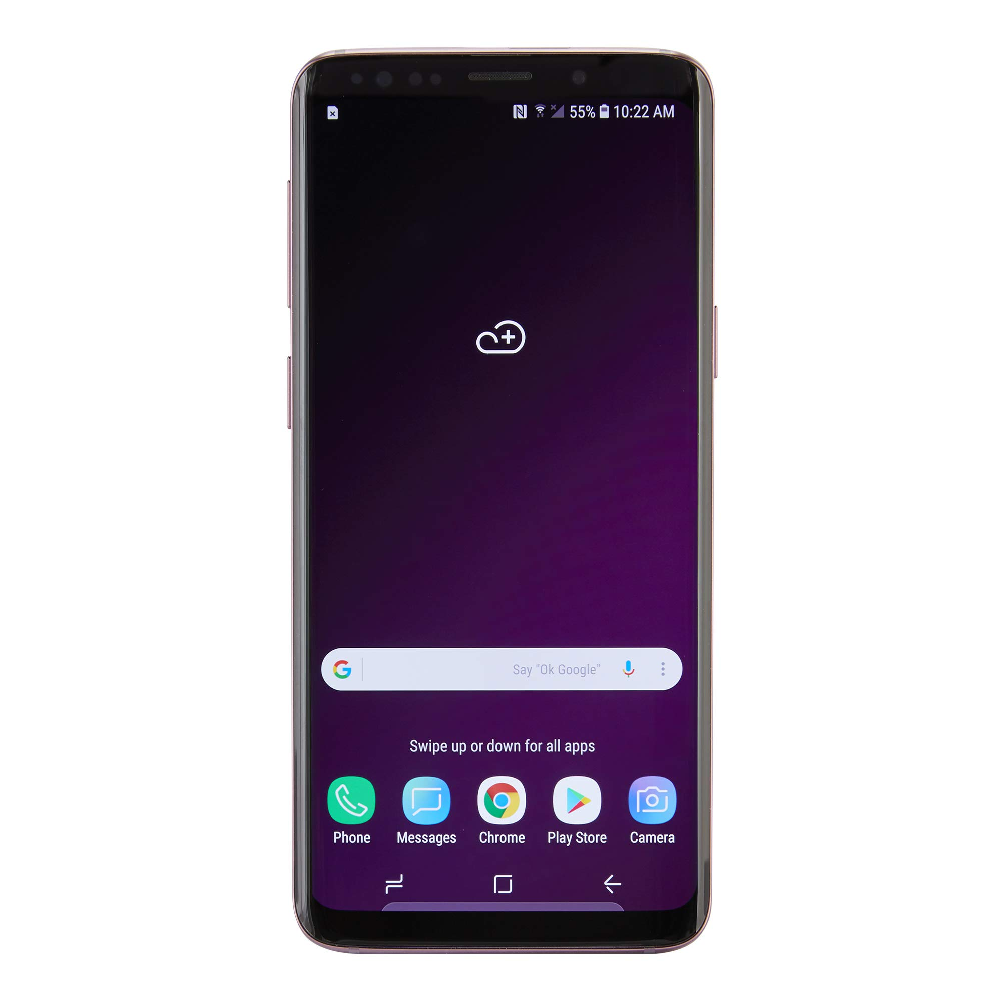 Samsung Galaxy S9, 64GB, Lilac Purple - For Verizon (Renewed)