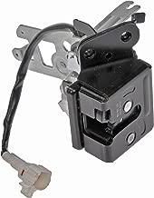 Dorman OE Solutions 931-861 Door Lock Actuator (Integrated With Latch)