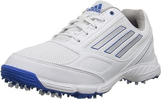 JR Adizero Sport Golf Shoe (Little Kid/Big Kid)