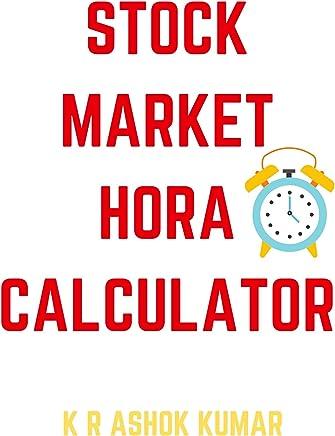 Stock Market HORA calculator (English Edition)