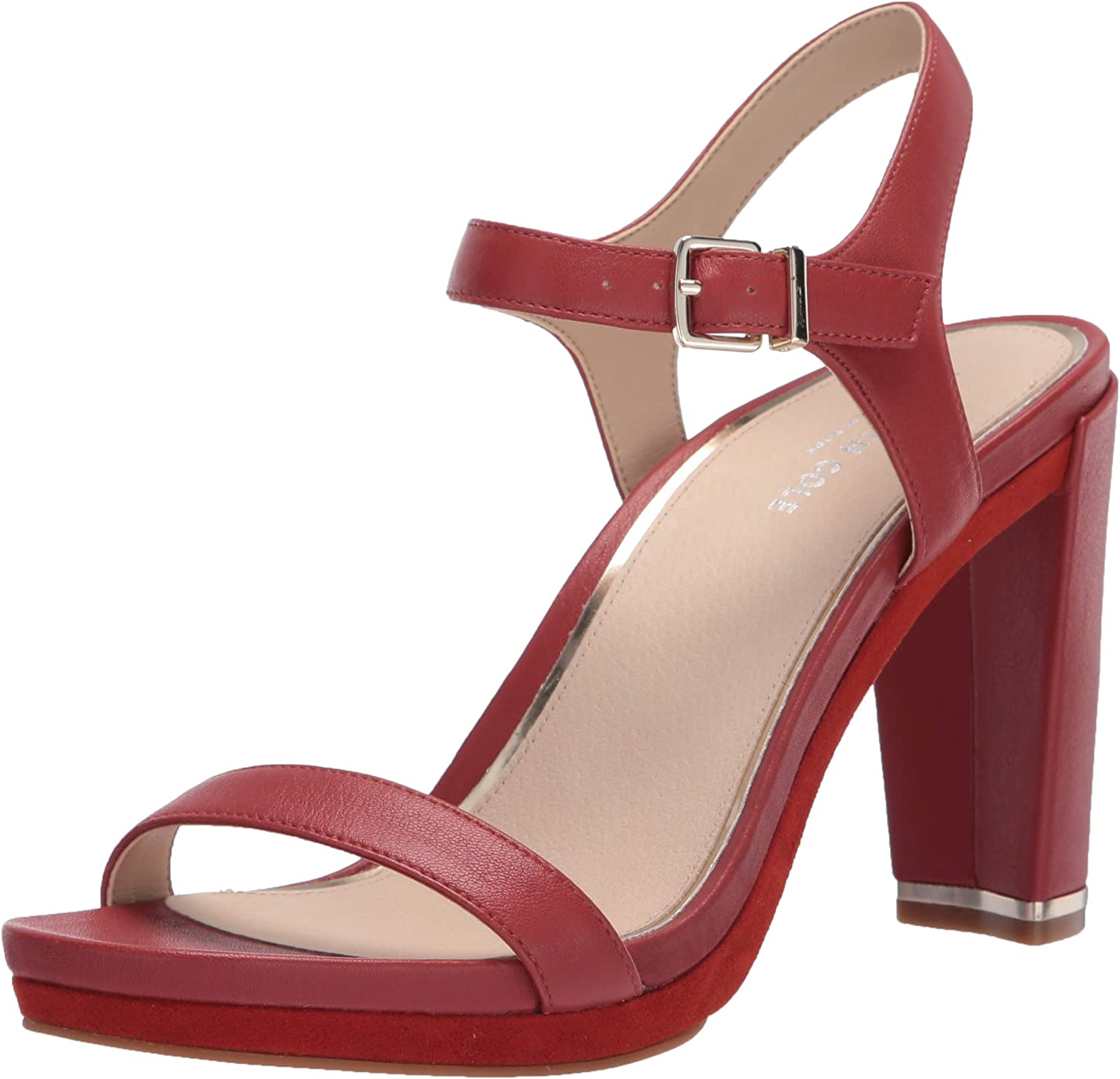 Kenneth Cole Atlanta Mall New York At the price of surprise Women's Heeled Sandal