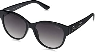 GUESS Factory Plastic Cat Eye Sunglasses