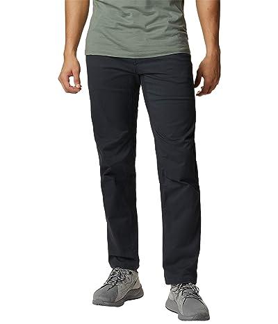 Mountain Hardwear Cederberg Pants (Dark Storm) Men