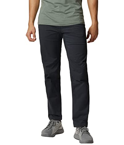 Mountain Hardwear Cederbergtm Pants (Dark Storm) Men