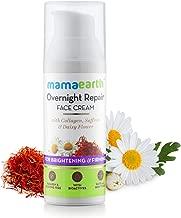 Mamaearth Overnight Repair Cream- 50 Ml