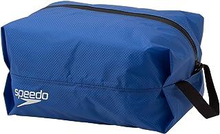Speedo(スピード) スイムバッグ プール 水泳 ウォータープルーフ 防水 L SD98B68