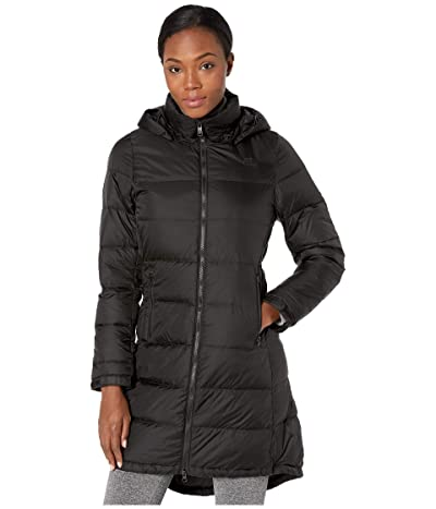 The North Face Metropolis Parka III (TNF Black) Women