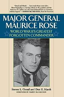 Best general rose ww2 Reviews