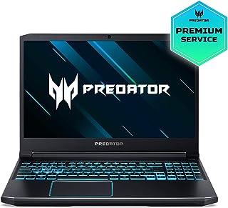 Acer Predator Helios 300 - Ordenador portátil Gaming de 15.6