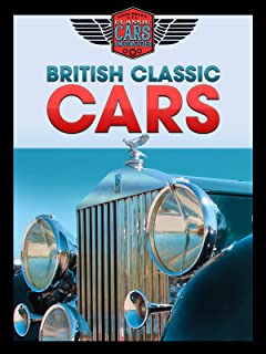 British Classic Cars: Liam Dale's Classic Cars & Motorcycles