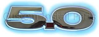 light up 5.0 emblem