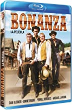 Ride the wind, the men of bonanza Bonanza, la pelicula 1966 All Region