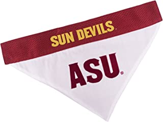 Pets First Arizona State Reversible Bandana for Dogs