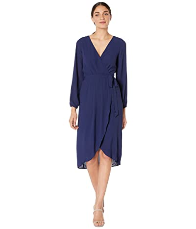 Yumi Kim Julienne Dress (Navy) Women