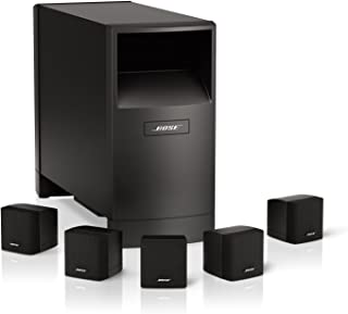 Best bose cube speakers impedance Reviews