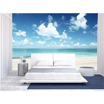 "wall26 - Self-Adhesive Wallpaper Large Wall Mural Series (100""x144"", Artwork - 20)"