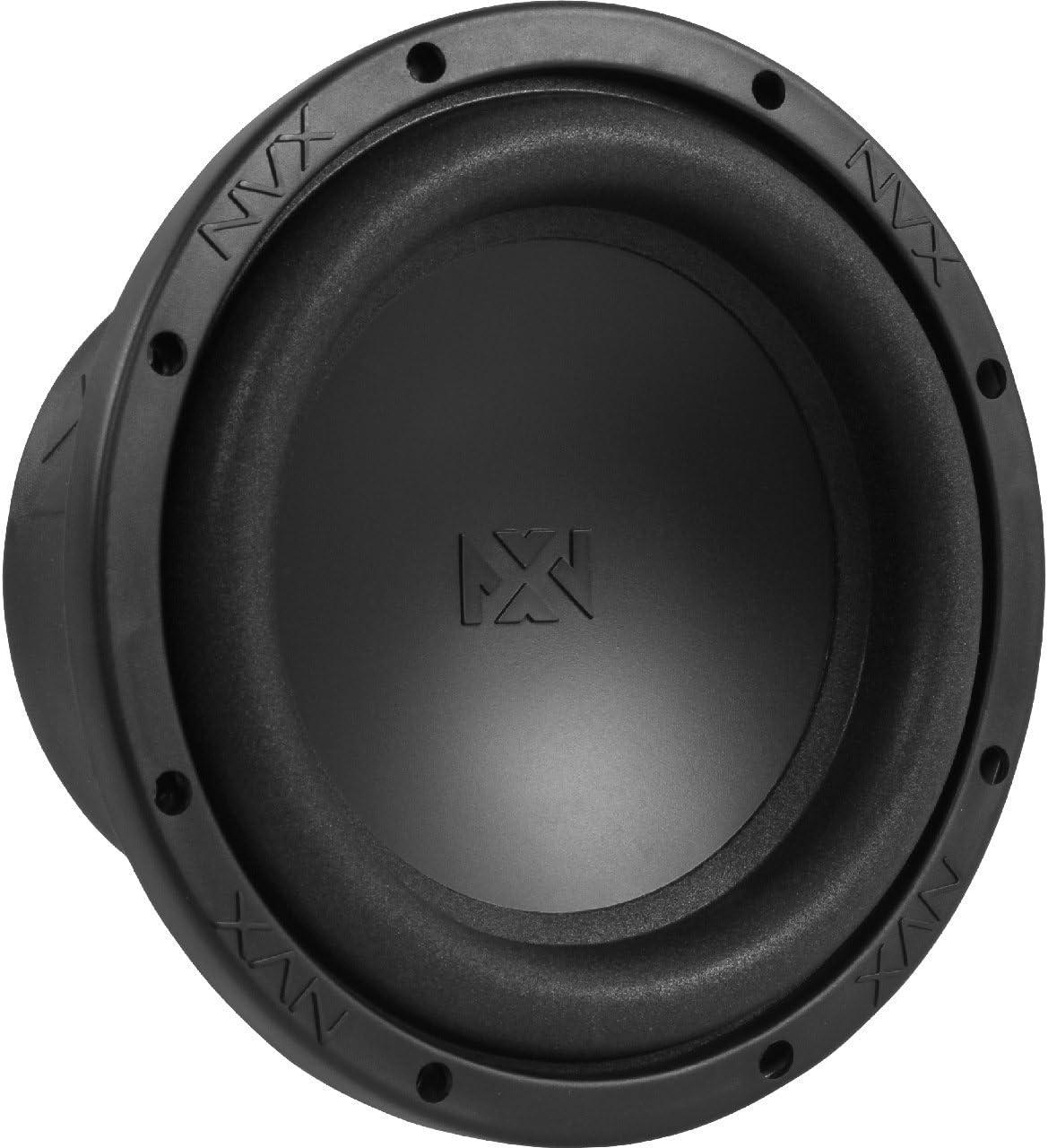 NVM VSW84V2 8-Inch Professional Subwoofer - Best 8 Inch Subwoofer Car Audio