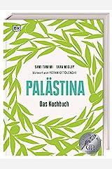 Palästina: Das Kochbuch Relié
