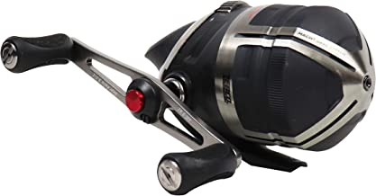 Best push button spinning reels Reviews