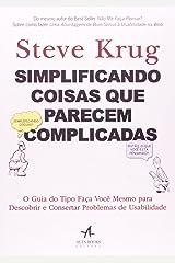 Simplificando Coisas que Parecem Complicadas (Em Portuguese do Brasil) Paperback