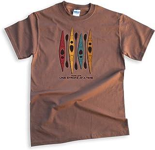 Mountain Graphics Sea Kayaking T-Shirt