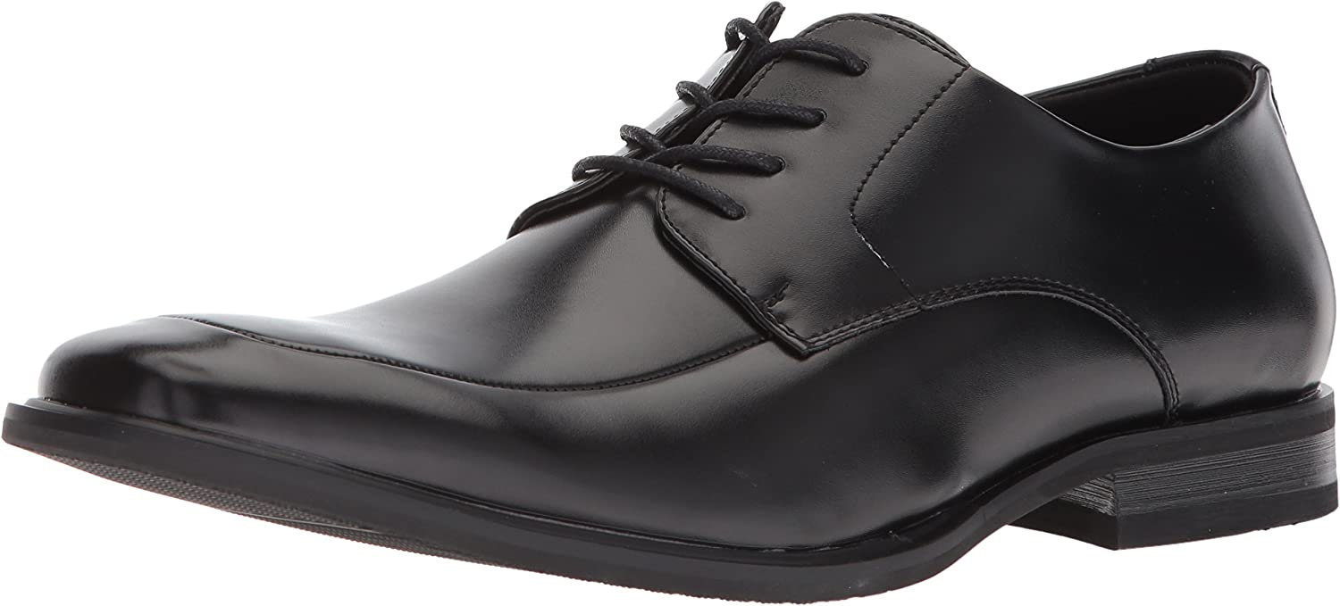 Kenneth Cole REACTION Mens Settle Oxford Oxford