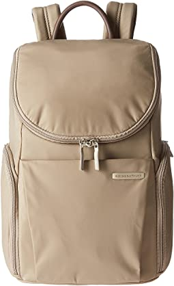 Briggs & Riley - Sympatico Small U Zip Backpack