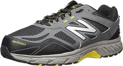 New Balance Men's 510v4 Cushioning Trail Running Shoe