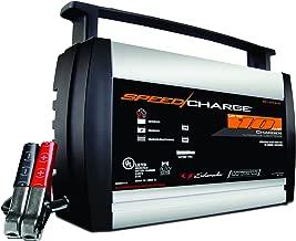Schumacher SC-1000A 2/6/10A 12V SpeedCharge Battery Charger