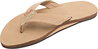Rainbow Sandals 301 ALTS (Premier Sierra Brown) Men's Sandals