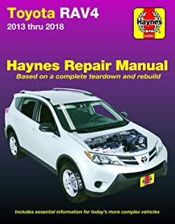 Best 2018 camry repair manual Reviews