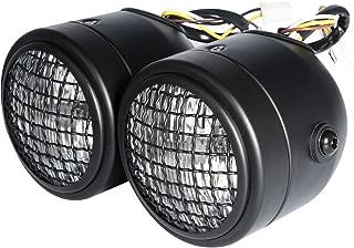 dominator headlight brackets