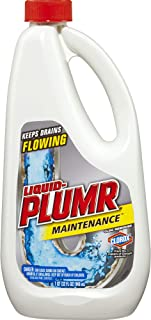 Clorox Regular Strength Liquid-Plumr Clog Remover- 946 mililitres