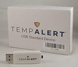 TemperatureAlert USB Computer Temperature monitor (TM-STD40)