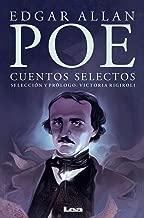 Edgar Alan Poe, cuentos selectos. (Filo Y Contrafilo nº 27) (Spanish Edition)