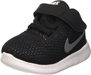 Free RN (TDV) Toddler Shoes Black/Metallic Silver/Anthracite 833992-001